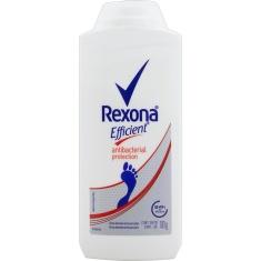 Talco Rexona Para Pés Antibacterial 100g