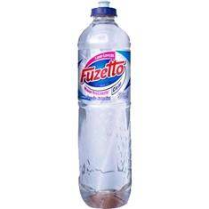 Detergente Clear Fuzetto 500ml