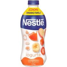 Iogurte Vitamina de Frutas Nestlé 1250g