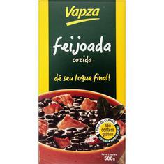 Feijoada Cozida Vapza 500g