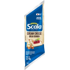 Cream Cheese Scala 1,2kg