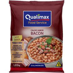 Caldo de Bacon Qualimax 1,01kg