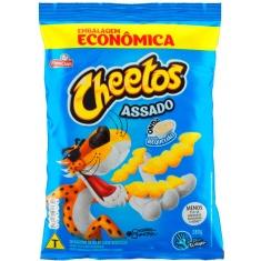 Salgadinho Cheetos Onda Requeijão 280g