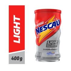 Achocolatado em Pó Light Nescau 400g