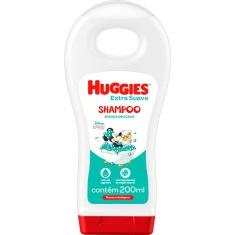 Shampoo Infantil Huggies 200ml