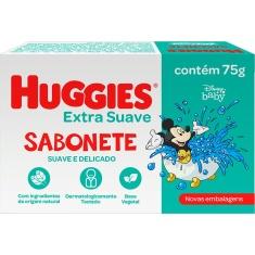 Sabonete Infantil Huggies 75g