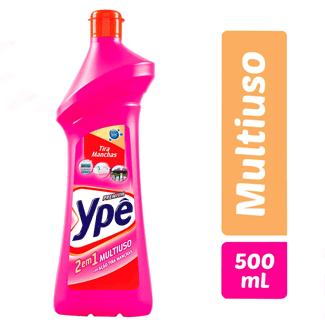 Ypê Multiuso Tira Manchas 500ml