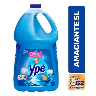Amaciante Ypê Aconchego 5L