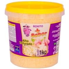Alho Triturado Roxito 1kg