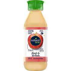 Suco Integral de  Maçã Refrigerado Natural One 180ml