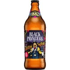 Cerveja Doctor Weiss Black Princess 600ml