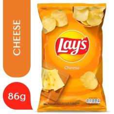 Salgadinho Lays Cheese 86g