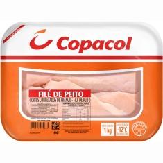 Filé de Peito de Frango Copacol 1kg