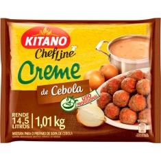Creme Cebola Chef Line Kitano 1,01Kg
