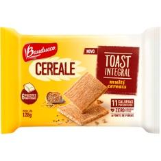 Torrada Cereale Toast Multicereais Bauducco 128g