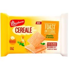 Torrada Cereale Toast Azeite e Ervas Bauducco 128g