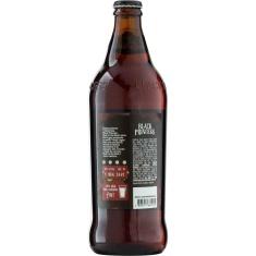 Cerveja Back Red Black Princess 600ml