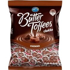 Bala Butter Toffees Chokko Arcor 500g