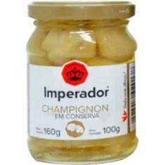 Cogumelo Fatiado Imperador 100g