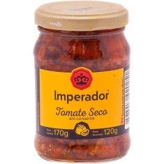 Tomate Seco Imperador 120g
