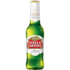 Cerveja Premium Stella Artois 330ml