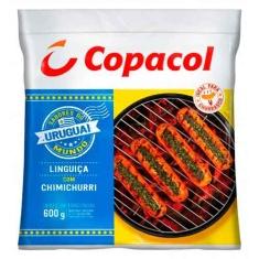 Linguiça de Frango com Chimichurri Copacol 600g
