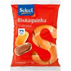 Bisnaguinha Select 300g