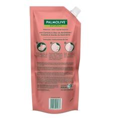 Sabonete Líquido para as mãos Palmolive Naturals Óleo Nutritivo 500ml