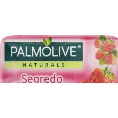 Sabonete em Barra Segredo Sedutor Naturals Cartucho Palmolive 150g