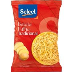 Batata Palha Select 500g