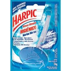 Harpic Bloco Higiênico Marine 26g