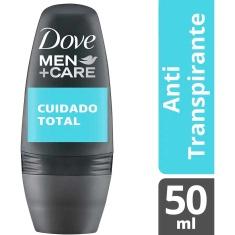 Desodorante Roll On Dove Clean Comfort 50ml