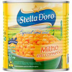 Milho Verde Stella D'Oro 1,7kg