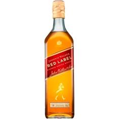 Whisky Escocês Red Label Johnnie Walker 750ml