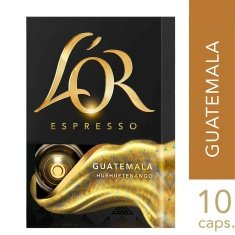 Cápsula Café Guatemala Lor 52g