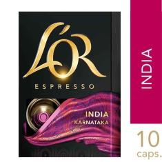 Cápsula Café Índia Lor 52g