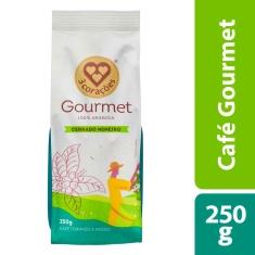 Café Gourmet Cerrado Mineiro 3 Corações 250g