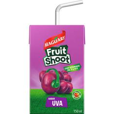 Bebida Mista Uva Fruit Shoot Maguary 150ml