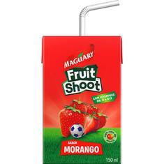 Bebida Mista Morango Fruit Shoot Maguary 150ml