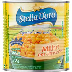 Milho Verde Stella D'Oro 170g