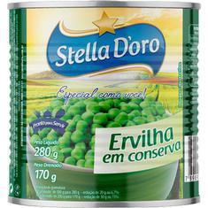 Ervilha Stella D'Oro 170g