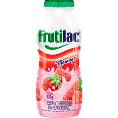 Bebida Láctea Sabor Morango Frutilac 170g