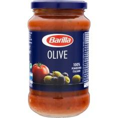 Molho de Tomate Olive Barilla 400g