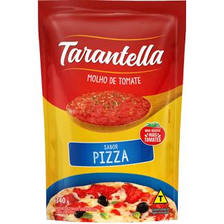 Molho de Tomate Pizza Tarantella 340g