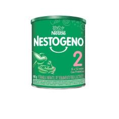 Fórmula Infantil Nestogeno 2 Nestlé 800g