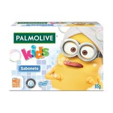 Sabonete Kids Minions Palmolive 85g