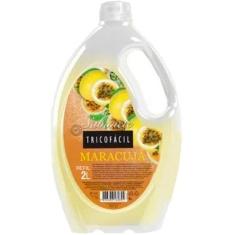 Sabonete Liquido Maracujá Tricofácil 2L