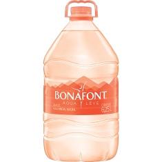 Água Mineral sem gás 6,25L Bonafont