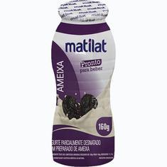 Iogurte de Ameixa Matilat 160g