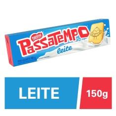 Biscoito de Leite Passatempo 150g